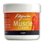Keywin Muscle Cream Pot-T - click for larger image