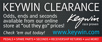 Specials at Keywin