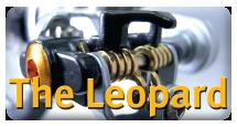Leopard Pedals
