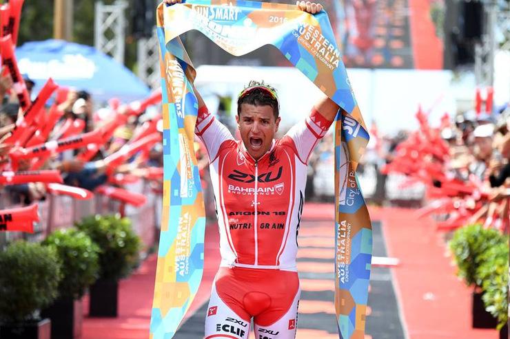 Terenzo wins in Western Australia